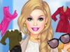 Барби: Осенние косички