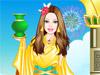 Барби римская принцесса