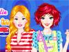 Барби и Элли: Поездка в Европу