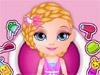 Барби: Летние причёски