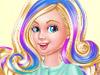 СуперБарби: Причёска