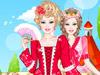 Барби: Принцесса Рококо