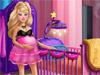 Барби: Декор комнаты