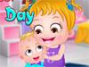 Малышка Хейзел: День братьев