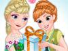 День рождения Анны