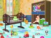 Детская комната: Уборка