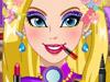 Принцесса: Макияж