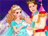 Принцессы Диснея: Свадебный танец