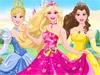 Барби: Принцесса Диснея