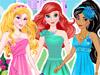 Принцессы Диснея: Старшая школа