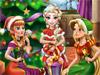 Рождественская вечеринка: Дисней