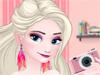 Эльза: Модный блогер