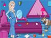 Принцесса Эльза: Уборка дома