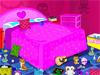 Уборка в комнате эмо