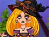 Хэллоуин: Экстрем. макияж