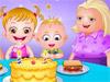 Хейзел: День бабушек и дедушек