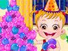 Малышка Хейзел: Новогодняя вечеринка