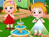 Малышка Хейзел: Весна