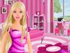 Комната Барби