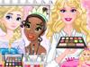 Королевская студия макияжа