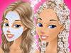 Макияж красивой принцессы