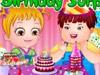 Малышка Хейзел: День рождения