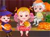 Малышка Хейзел: Хэллоуин