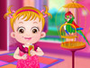 Малышка Хейзел: Уход за попугаем