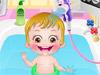 Малышка Хейзел: Уход за кожей