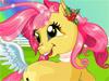 Милашка пони