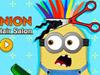 Миньон: Новая причёска