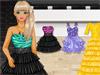 Многоуровневые платья