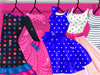 Барби: Мода в горошек