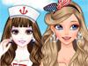 Морские девушки