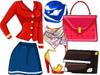 Барби: Одежда для работы