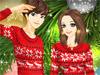 Пара: Новогодние наряды