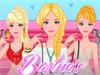 Барби: Первое модное шоу