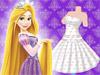 Платье мечты Рапунцель
