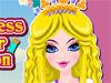 Причёска принцессы