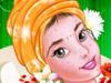 Принцесса Белль: Макияж
