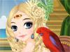 Принцесса: Найди различия