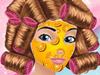 Профессиональный макияж: Смоки айс