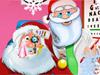 Санта у офтальмолога