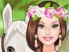 Барби: Сельская свадьба