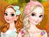 Анна и Эльза: Осенний образ