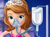 Принцесса София: Операция