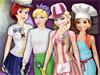 Современные принцессы