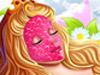 Спящая красавица: Макияж
