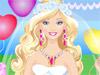 Свадебная вечеринка Барби