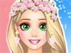 Рапунцель: Цветение вишни